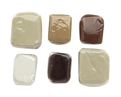 Crystal Clay Neutrals Multi-Pack 100 grams