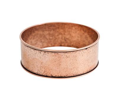 Nunn Design Antique Copper (plated) 1