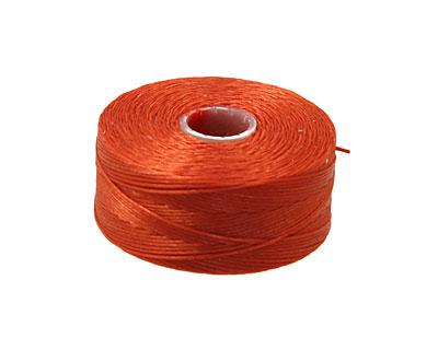 C-Lon Orange Size D Thread