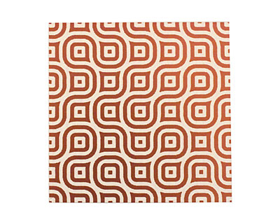 Lillypilly Bronze Maze Anodized Aluminum Sheet 3
