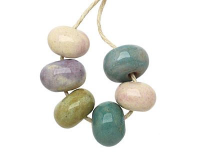 Gaea Ceramic Pebbles Bundle