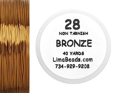 Parawire Bronze 28 Gauge, 40 Yards