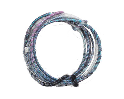 Aqua Jewels WoolyWire 24 gauge, 3 feet