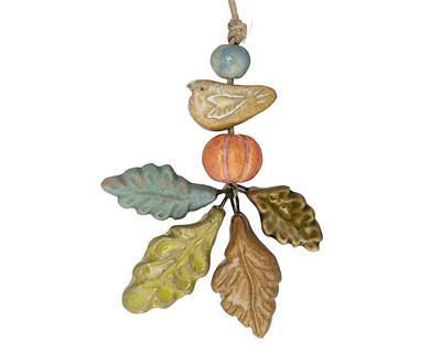 Gaea Ceramic Fall Treasures Bundle