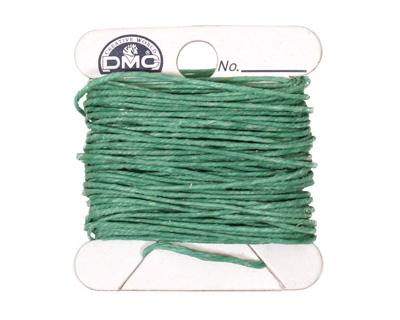 Sage Irish Waxed Linen 4 ply