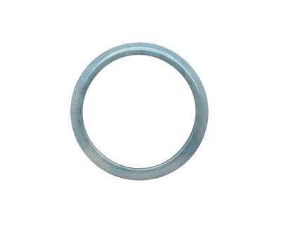 Tagua Nut Stonewashed Ring 22mm