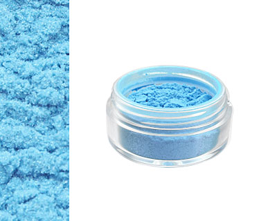Perfect Pearls Blue Raspberry Pigment Powder 2.75g