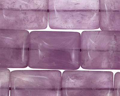 Amethyst Thin Pillow 20x15mm