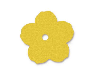 TierraCast Yellow Leather 1