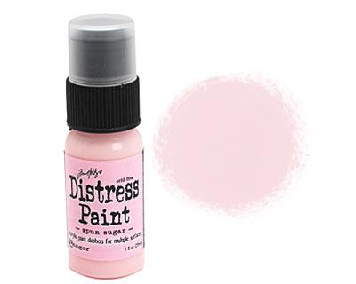 Tim Holtz Spun Sugar Distress Paint Dabber 29ml