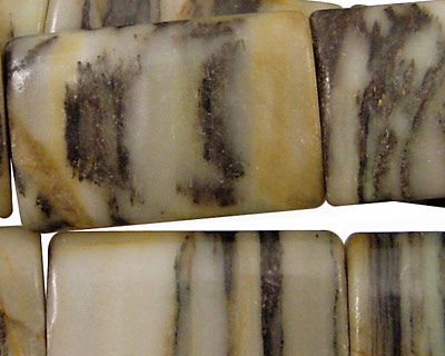 Birch Jasper Thin Pillow 30x20mm