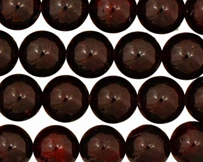 Garnet (A) Round 12mm