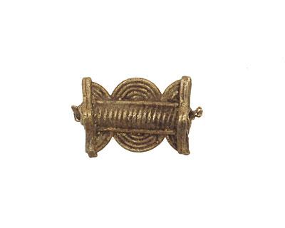 African Brass Ladder 18-20x13-15mm