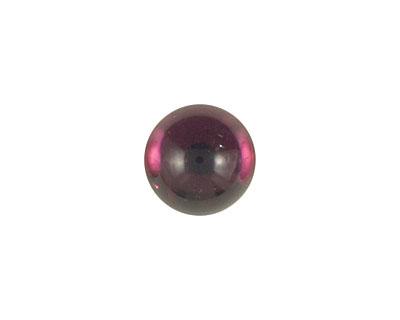 Nunn Design Amethyst Glass Circle 13mm