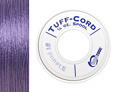 Tuff Cord Purple #1