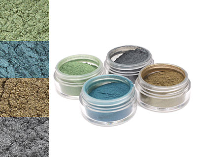 Perfect Pearls Aged Patina Pigment Powder Kit 10g