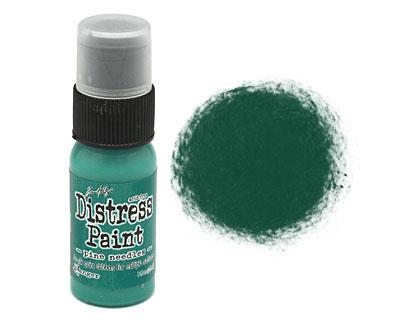 Tim Holtz Pine Needles Distress Paint Dabber 29ml