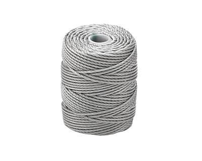 C-Lon Argentum Tex 400 (1mm) Bead Cord