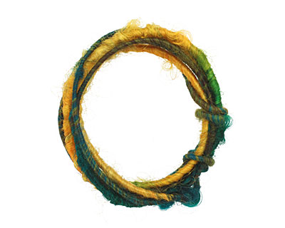 Jamaica WoolyWire 24 gauge, 3 feet