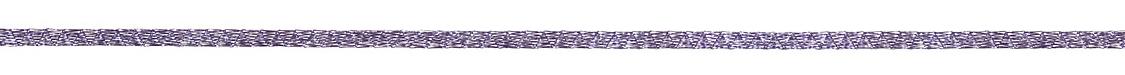 WireLace Tanzanite Ribbon 2.5mm