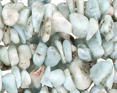 Larimar Small Chips
