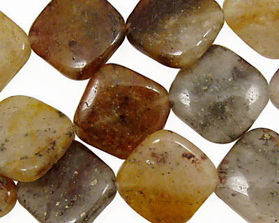 Lodolite Diamond 16mm