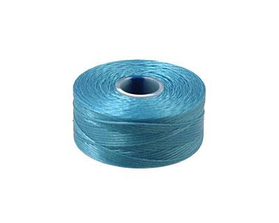 C-Lon Turquoise Blue Size AA Thread