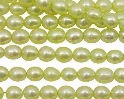 Lemon Ice Rice 6-7mm