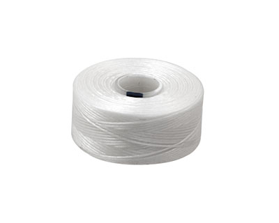 C-Lon White Size AA Thread