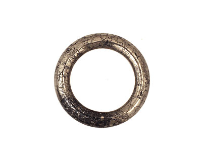 Golden Pyrite Ring 20mm