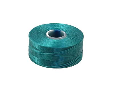 C-Lon Teal Size AA Thread
