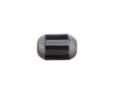 Tagua Nut Midnight Bicolor Barrel 23-24x16-17mm