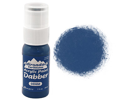 Adirondack Denim Acrylic Paint Dabber 29ml