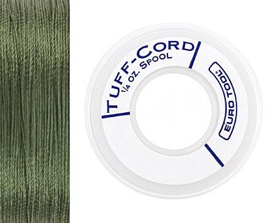 Tuff Cord Green #1