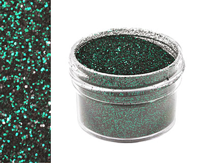 Deep Forest Ultrafine Opaque Glitter 1/2 oz.