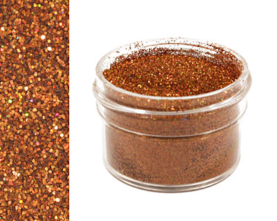 Sunburst Hologram Ultrafine Opaque Glitter 1/2 oz.