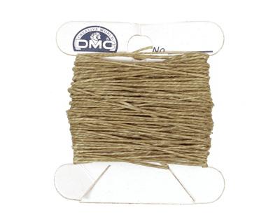 Olive Drab Irish Waxed Linen 2 ply