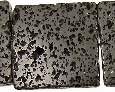 Lava Rock Square 35mm