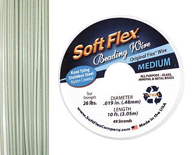 Soft Flex Fluorite .019