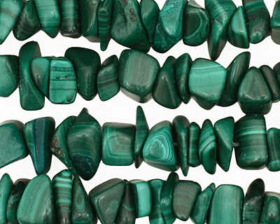 Malachite Chips