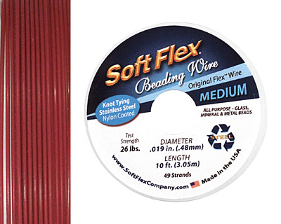 Soft Flex Spinel .019