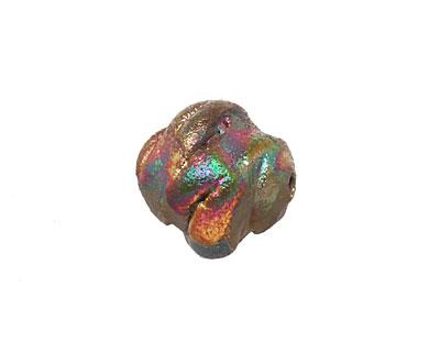 Xaz Raku Galactic Medium Orb 16-17mm
