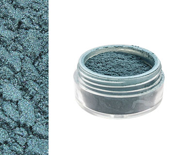 Perfect Pearls Blue Patina Pigment Powder 2.75g