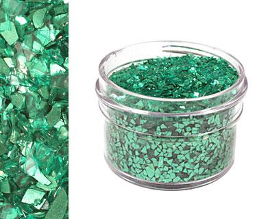 Kryptonite Vintage Glass Glitter (Shards) 1 oz.