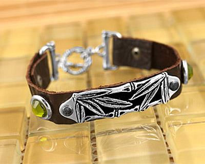 TierraCast Bamboo Allure Bracelet Kit