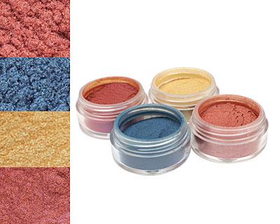 Perfect Pearls Naturals Pigment Powder Kit 10g