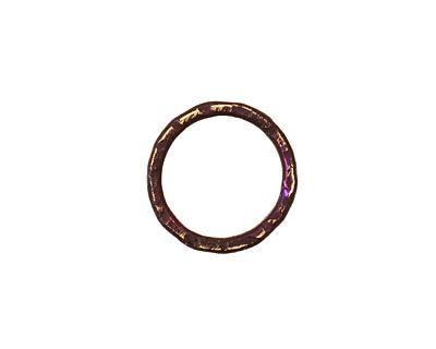 Missficklemedia Patinated Violet Link 16mm
