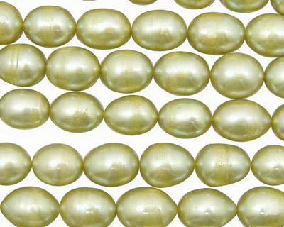 Pistachio Rice 9-11mm