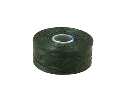 C-Lon Dark Green Size AA Thread