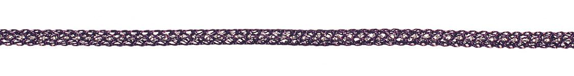 SilverSilk Purple Capture Round 3mm